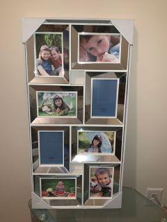 BRAND NEW photo collage