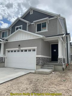 Brand New 3/2.5 Townhome in Lehi