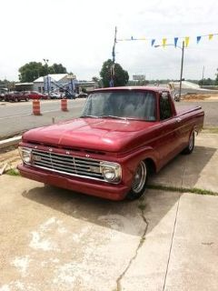 1960 Ford Custom