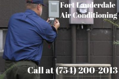 Reform the Condition of AC from AC Repair Fort Lauderdale