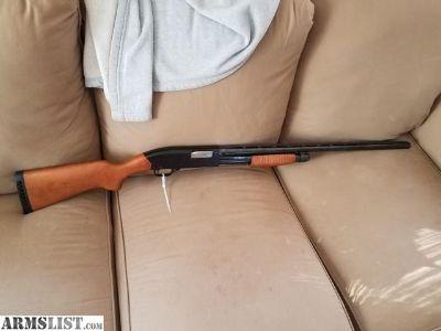 For Sale/Trade: Winchester 1300 12ga