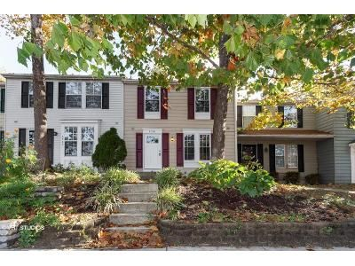 2 Bed 3 Bath Foreclosure Property in Elkridge, MD 21075 - Green Field Rd