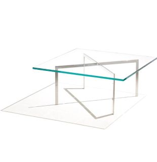 Mies Van Der Rohe Barcelona Coffee Table Knoll