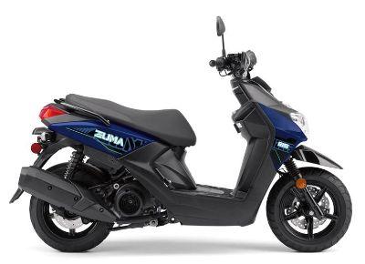 2019 Yamaha Zuma 125 Scooter Janesville, WI