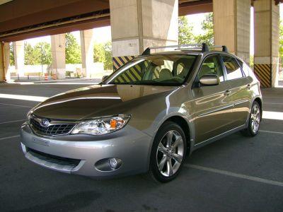 2010 Subaru Impreza Outback Sport ()