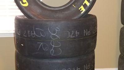 NEW NASCAR Goodyear Eagles - D4708