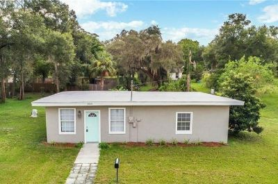 Fantastic opportunity to acquire a completely remodeled 1 story single-home on a huge oversized lot!