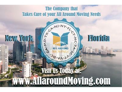Local, Long Distance, Commercial, and International Moving Services in Miami