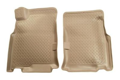 Find Husky Liners 35753 2003 Toyota 4Runner Tan Custom Floor Mats 1st Row motorcycle in Winfield, Kansas, US, for US $91.95