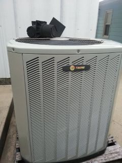 Air Conditioner/Heat Pump
