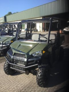 2019 Polaris Ranger 570 Side x Side Utility Vehicles Lagrange, GA