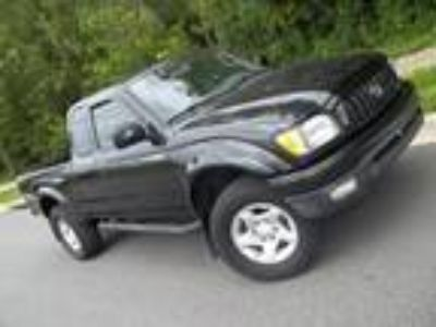 TOYOTA Tacoma Automatic Gearbox