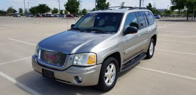 2004 GMC ENVOY 4X4