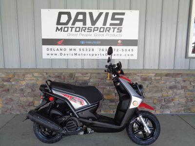 2015 Yamaha Zuma 125 250 - 500cc Scooters Delano, MN