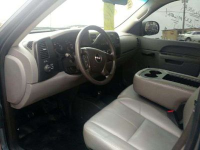 Used 2013 GMC Sierra 1500 Regular Cab for sale