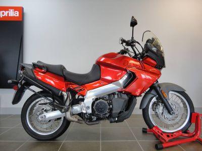 2002 Aprilia ETV 1000 CapoNord Sport Motorcycles Houston, TX