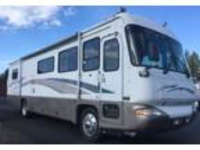 1998 Tiffin Motorhomes Allegro-Bus Class A in Boring, OR