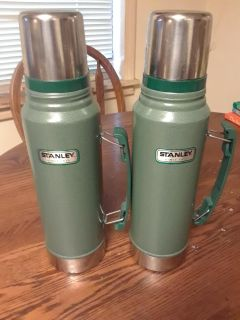 Stanley thermos