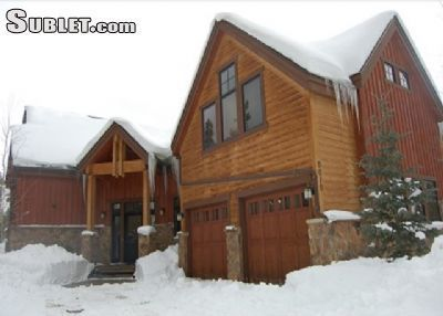 Three Bedroom In Summit County