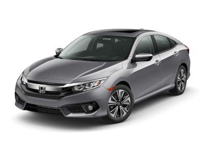 2016 Honda Civic EX-L ()