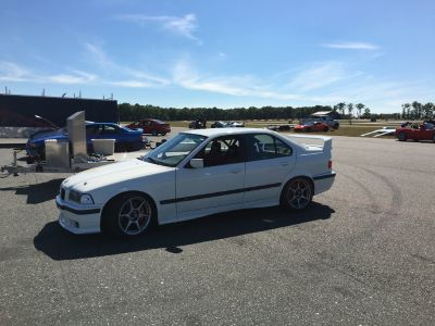 1992 M3 conversion FULLY BUILT and Bulletproof