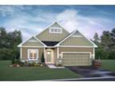 The Sycamore by M/I Homes: Plan to be Built