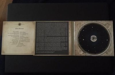 """REDUCED - EUC of the """"Evanescence: the open door"""" CD $5.00"""