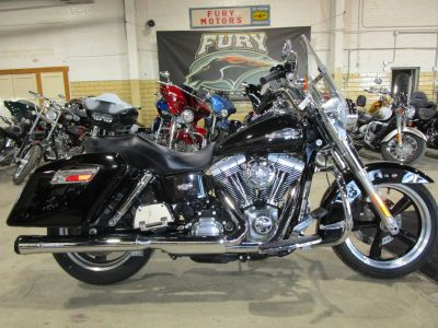 2012 Harley-Davidson Dyna Switchback Cruiser Motorcycles South Saint Paul, MN