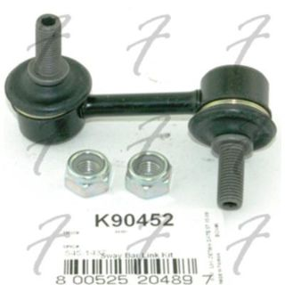 Sell FALCON STEERING SYSTEMS FK90452 Sway Bar Link Kit motorcycle in Clearwater, Florida, US, for US $15.82
