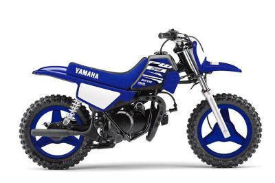 2018 Yamaha PW50 Competition/Off Road Motorcycles Deptford, NJ