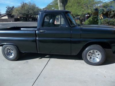 1964 GMC 100 (REDUCED)