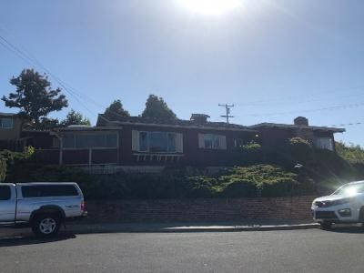 3 Bed 2 Bath Preforeclosure Property in El Cerrito, CA 94530 - Walnut St