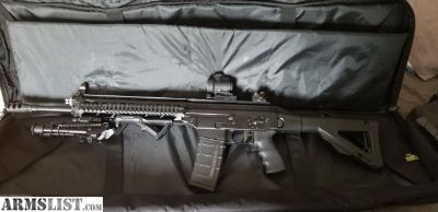 For Sale/Trade: Sig 556 SWAT with folding and adjustable stock for AK47