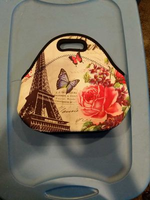 Paris Lunchbox