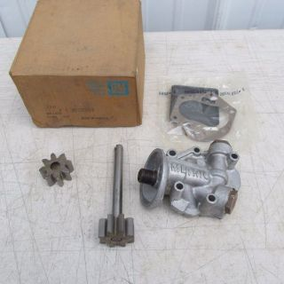 Buy NOS 3.0L V6 Engine Oil Pump Kit 1982 83 84 85 Buick Cutlass Century 25523435 motorcycle in Richmond, Kentucky, United States, for US $69.95