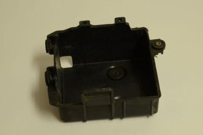 Sell YAMAHA XJ 550 MAXIM BATTERY BOX motorcycle in Fort Worth, Texas, US, for US $15.99