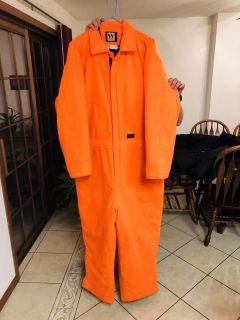 2xl hunting suit