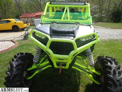 For Sale: Ultimate RZR