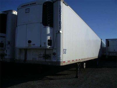 2009 GREAT DANE Trailer