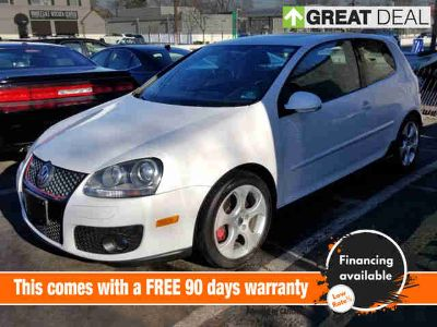 Used 2008 Volkswagen GTI for sale