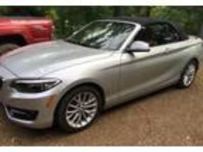 2016 BMW 2-Series Convertible in Dickson, TN