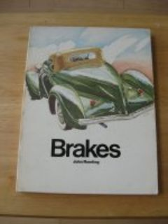 Wiley Automotive Training Manual: BRAKES by John Remling