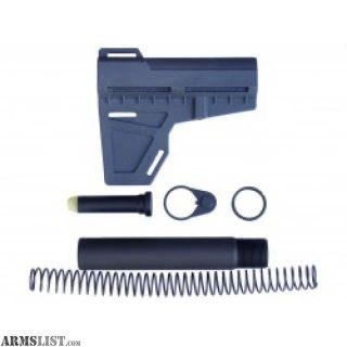 For Sale: KAK Shockwave brace with buffer kit