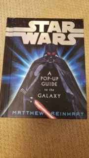 2 neat star wars book