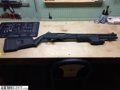 For Sale: Remington 870 Pmax Magnum