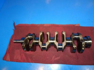 Find PORSCHE 968 3.0L 16VALVE ENGINE CRANKSHAFT OEM NICE CONDITION motorcycle in Sun Valley, California, United States, for US $999.00