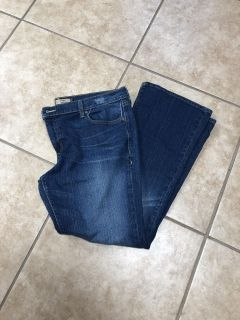 Old navy size 18