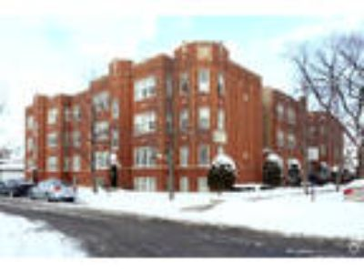 4844-50 W. Wrightwood Ave/2607-9 N. Lamon Ave - 2 BR