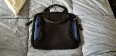 Small Laptop or Tablet Carrier