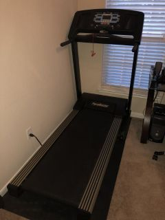 New Commercial Treadmill